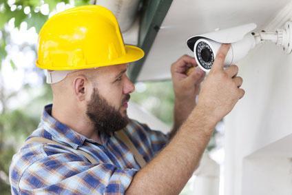 Kamery, monitoring - Żory
