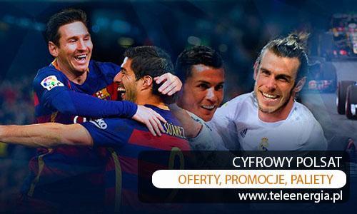eleven sports - cyfrowy polsat