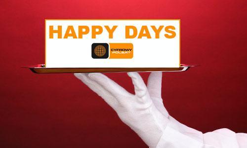 happy days - tltenergia