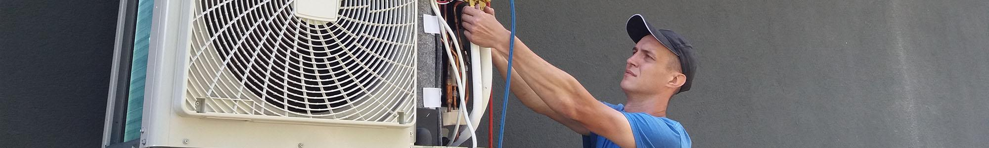 Montaż klimatyzacji w domu i firmie - Śląsk